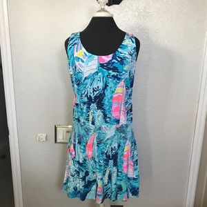 NWT Lilly Pulitzer Dress Size M